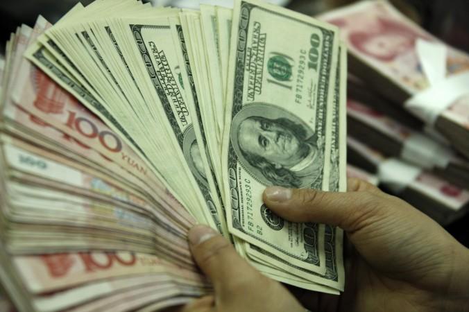 Китайское Министерство общественной безопасности 22 июля 2014 года начало кампанию по задержанию экономических преступников, которые бегут из Китая, в том числе многих коррумпированных чиновников. Фото: STR/AFP/ Getty Images