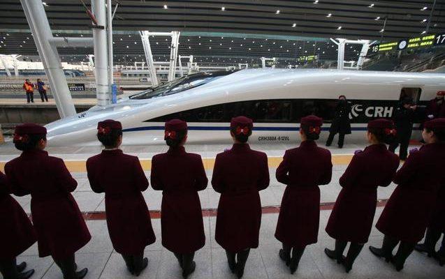 Государственные инвестиции в Китае «вылетели в трубу»