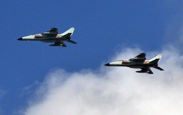 НАТО перехватило российский истребитель