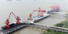 Завуалированные цифры показали экономический спад в Китае