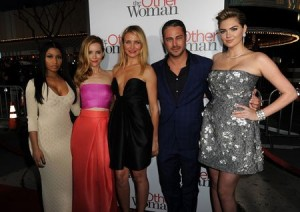 "Premiere Of Twentieth Century Fox's ""The Other Woman"" - Red Carpet"