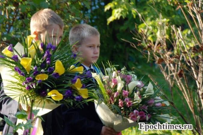 Минобрнауки, одарённые дети, школа