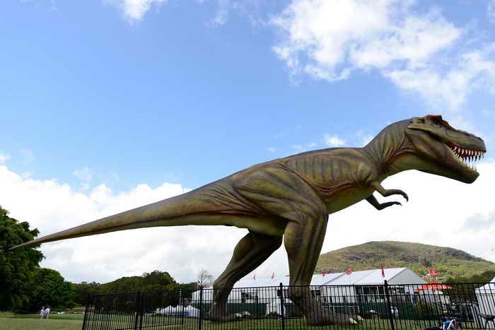 туризм, Санкт-Петербург, динозавры