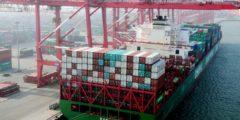 Китай продавал судоходное оборудование с «вирусом»
