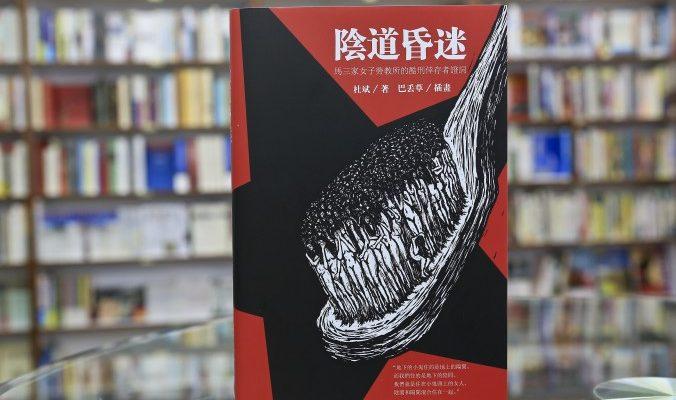Вышла книга о сексуальных пытках в китайском лагере Масаньцзя