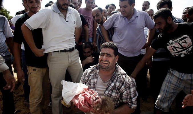 В Иерусалиме и на Западном берегу начались беспорядки после гибели палестинского подростка