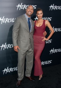 """Premiere Of Paramount Pictures' """"Hercules"""" - Arrivals"""