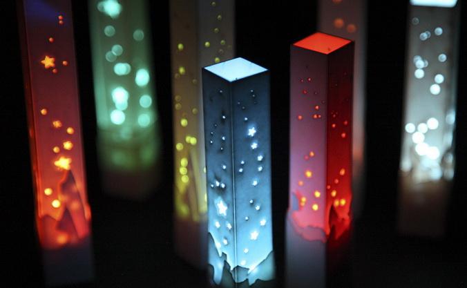 Светодиодное освещение. Фото: Jared Tarbell/flickr.com