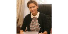 Мария Кожевникова: Детей нужно поддерживать и давать им шанс себя проявить