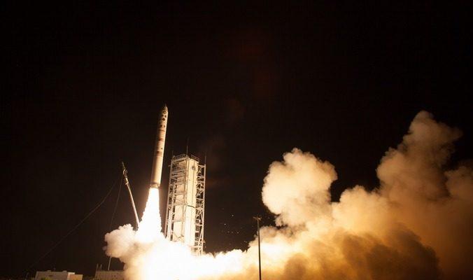НАСА перейдёт на экотопливо для ракет