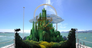"Summertime Entertainment's ""Legends Of Oz: Dorothy's Return"" At Cannes 2013"