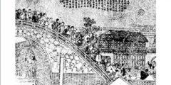Художник XIX века описал НЛО в Китае