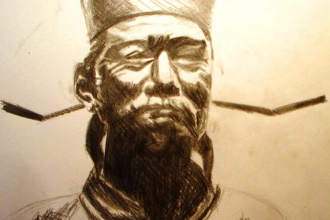 Шэнь Ко (1031–1095 гг.), китайский учёный и государственный деятель эпохи Сун. Фото: Wikimedia Commons