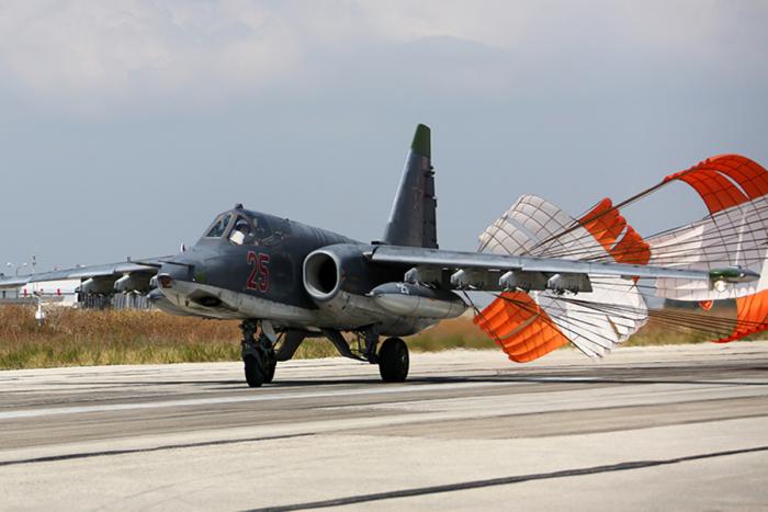 Вторая партия российских истребителей прибыла в Ирак