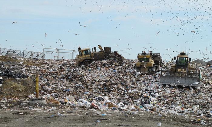 Ставропольский и Красноярский край — самые загрязнённые регионы России