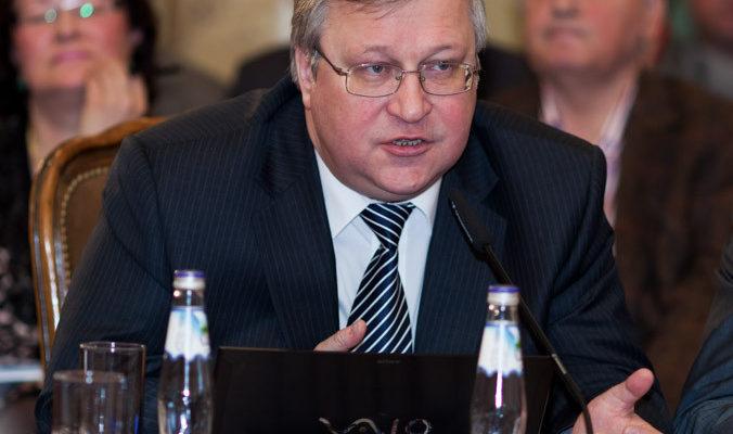 Юрий Крупнов: Банк БРИКС без проектов работать не будет