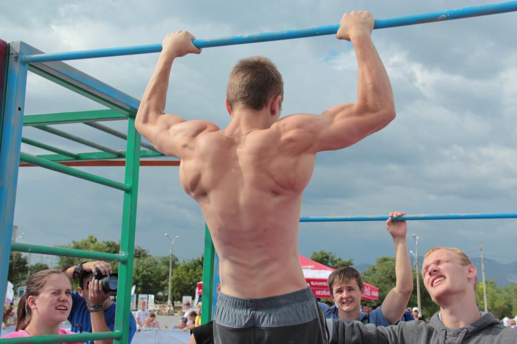 Workout «Кубок Чёрного моря»-5