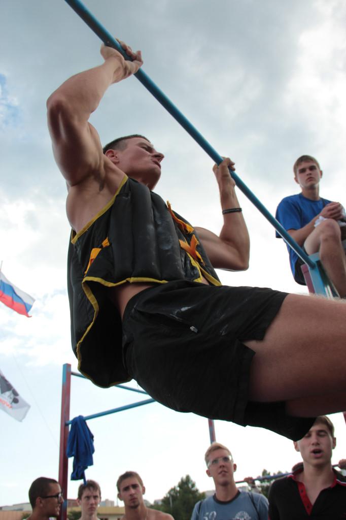 Workout «Кубок Чёрного моря»-7