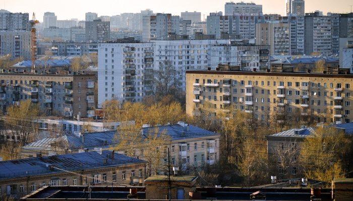 Покупка квартиры в Москве: по каким показателям оцениваются квартиры в столице