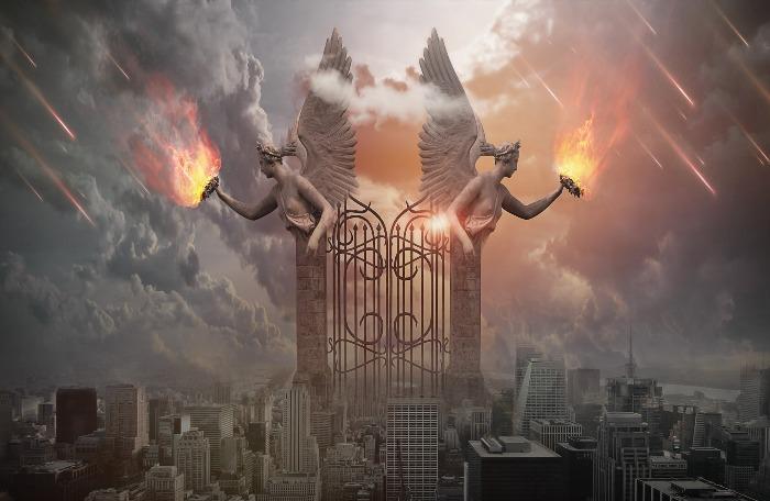 Апокалипсис в предсказаниях Иисуса и Исаака Ньютона