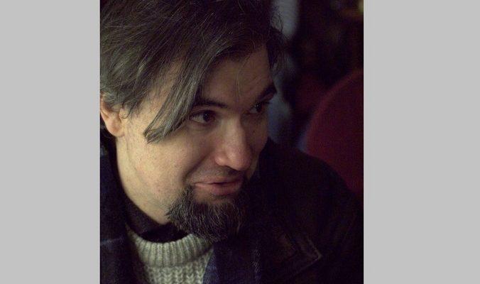 Стихи Амирама Григорова. Поэты по субботам