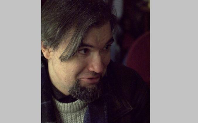 Амирам Григоров. Фото: Хава Тор/Великая Эпоха