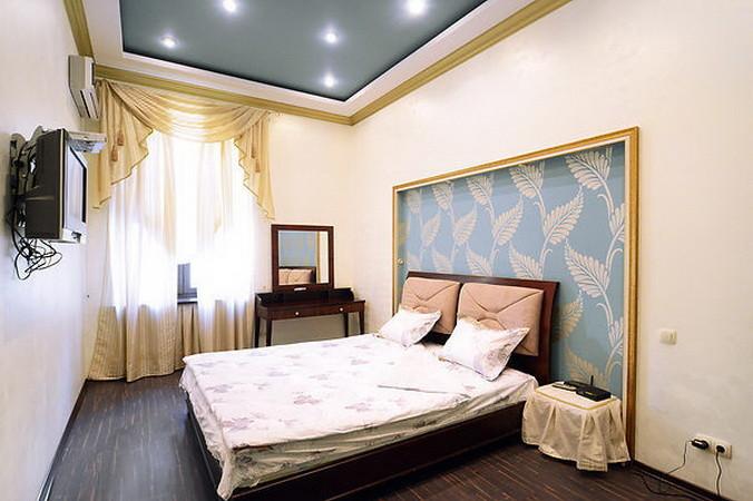 Квартиры-посуточно-Киев. Фото: hotels24.ua