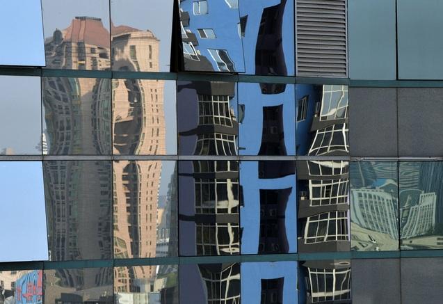 Рынок недвижимости в Китае продолжает падать. Фото: Getty Images