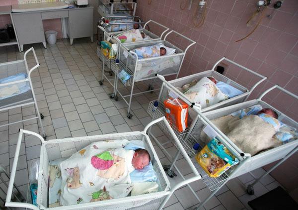 Материнский капитал дети семья