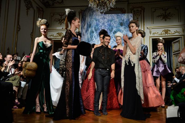 Недели моды в Москве