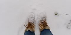 Как жить в гармонии с зимой