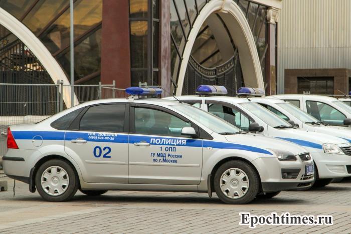 полиция, 02, психиатрия