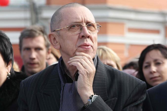 знаменитости, Валерий Золотухин, наследство