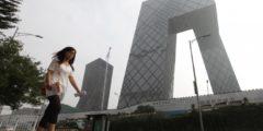 В скандале с телешоу Voice of China замешана семья бывшего главного пропагандиста страны?