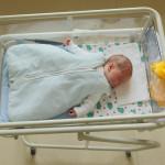 В России снизилась младенческая смертность. Фото: Sean Gallup/Getty Images