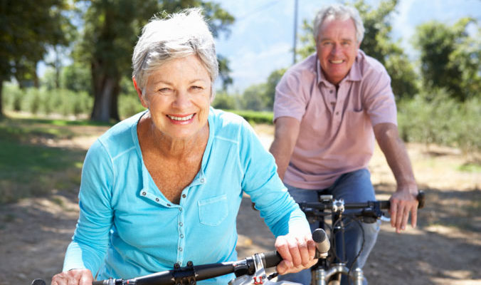 Генетики пришли к выводу, что старческое слабоумие можно победить