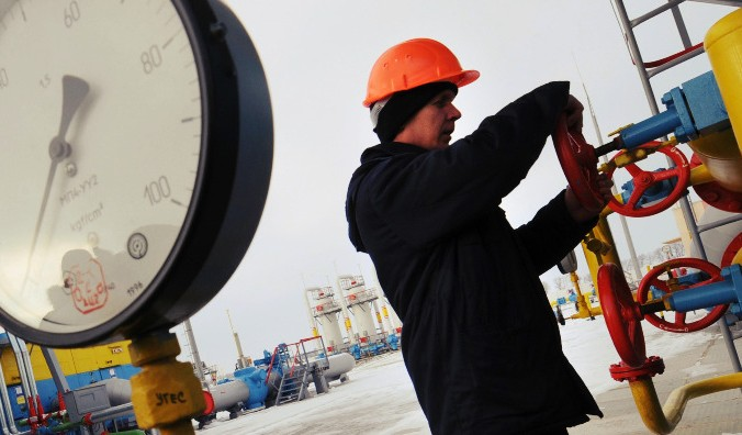 Газ, Украина, Газпром, Нафтогаз
