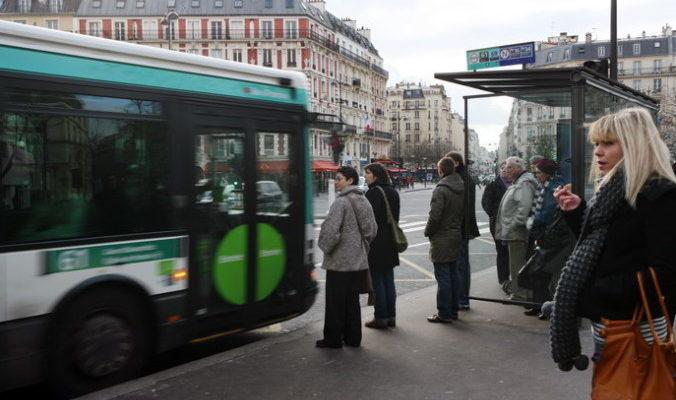 Москва закупит 250 новых автобусов