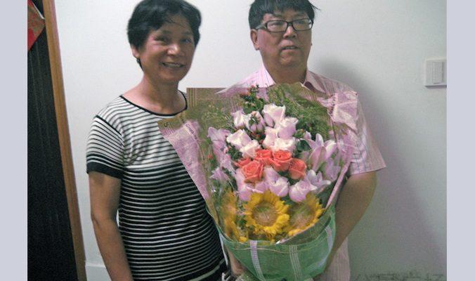 Активиста в Китае обвинили в подрыве режима