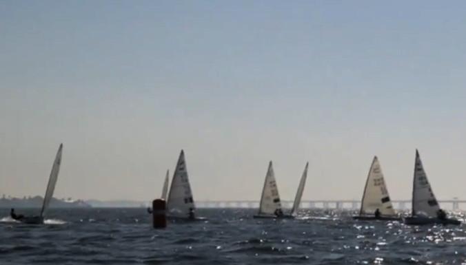 В Рио-де Жанейро прошли первые подготовительные соревнования перед Олимпиадой