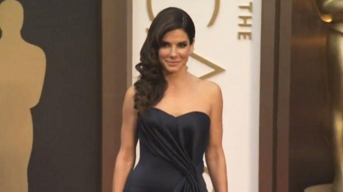 Список самых высокооплачиваемых актрис по версии Forbes возглавили Буллок, Лоуренс и Энистон