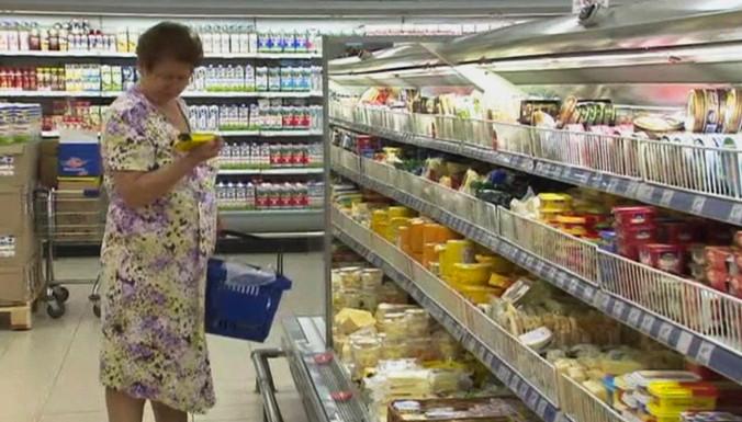 Запрет продуктов, санкции, Россельхознадзор