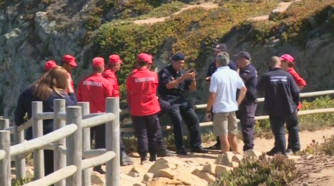 Польские туристы сорвались со скалы в Португалии во время «селфи»