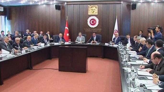 Правительство Турции рассматривает возможность увеличения экспорта в Россию