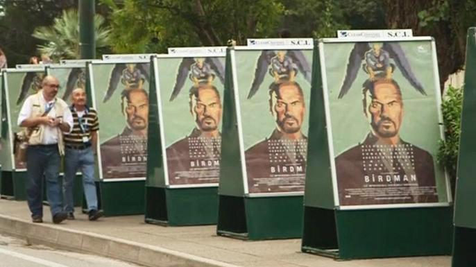 Венецианский кинофестиваль встречает гостей