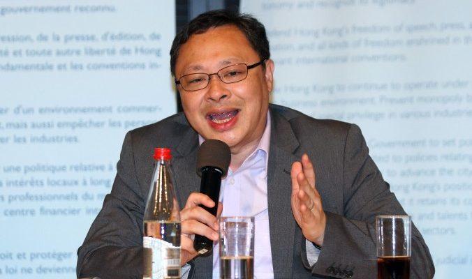 Решение Пекина повлияет на проведение протестов в Гонконге
