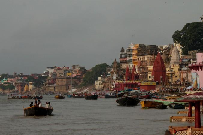 Индия, окружающая среда