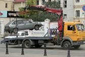 парковка, школа, полиция, Москва