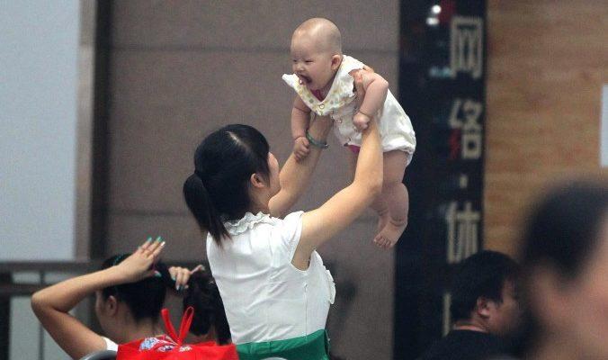 «Серая зона» суррогатного материнства в Китае