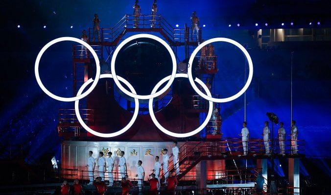 Организатор юношеских Олимпийских игр в Китае арестован